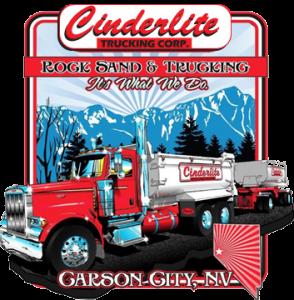 Carson City Cinderlite Trucking Corp